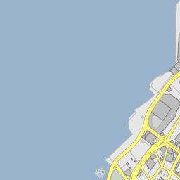 Kuwait City Map, Map of Kuwait City city