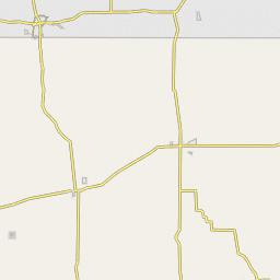 Nebraska State Highway 87 Alliance Nebraska
