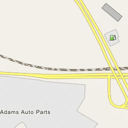 Adams Auto Parts >> Adams Auto Parts
