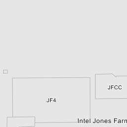 Intel Jones Farm Campus Map.Jf3 Hillsboro