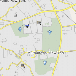 Long Island University: C.W. Post Campus - Old Westbury, New York