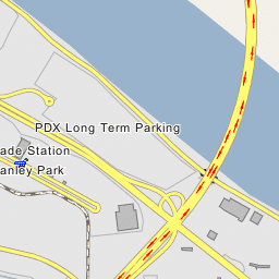 Pdx Long Term Parking >> Pdx Long Term Parking Portland Oregon
