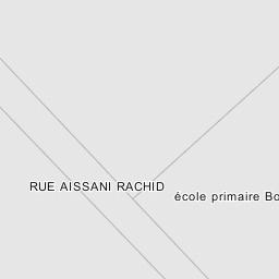 البريد روشى بوعلام - الجزائر العاصمة   مبنى مكاتب