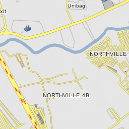 North Ville Subdivision Lambakin Marilao Bulacan Marilao - Marilao map