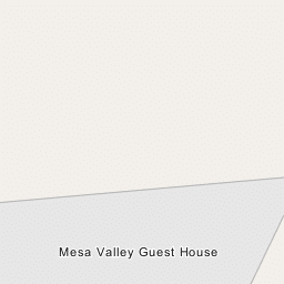 Mesa Valley Guest House