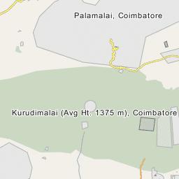 Pin code 641012 - Wikimapia Postal