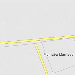 Marhaba Marriage Hall - Bin Qasim Town