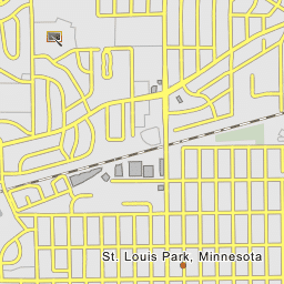 Minneapolis Golf Club St Louis Park Minnesota