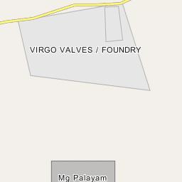 VIRGO VALVES / FOUNDRY