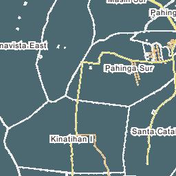Candelaria Quezon Map Map Of Candelaria Quezon City - Candelaria map