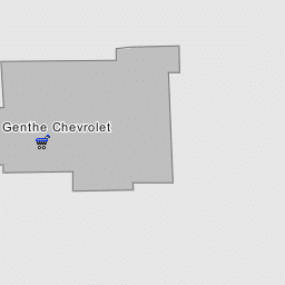 Dick Genthe Chevrolet Southgate Michigan