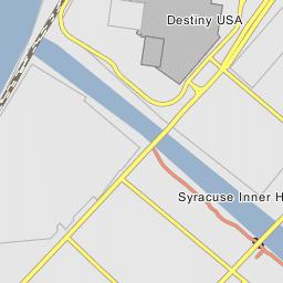 Destiny Usa Map Of Stores.Destiny Usa Interior Syracuse New York